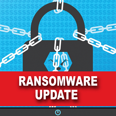 Ransomware Update